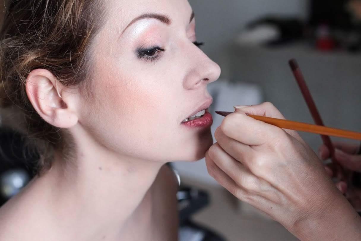 Most esthetic Lèvres